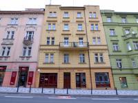 Prodej nájemního domu 1196 m², Praha 7 - Bubeneč