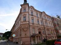 Prodej nájemního domu 721 m², Olomouc