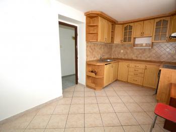 Kuchyň - Prodej domu v osobním vlastnictví 100 m², Chlumec nad Cidlinou
