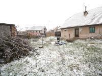 Zahrada - Prodej domu v osobním vlastnictví 100 m², Chlumec nad Cidlinou