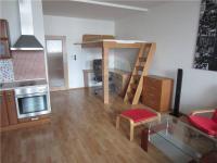Pronájem bytu 1+kk v osobním vlastnictví 44 m², Praha 9 - Vysočany
