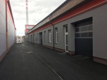 Pronájem skladovacích prostor 262 m², Kolín