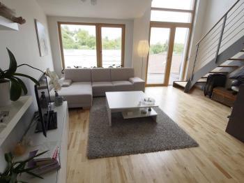 Pronájem bytu 2+kk v osobním vlastnictví 50 m², Praha 8 - Libeň