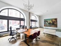 Pronájem kancelářských prostor 224 m², Praha 1 - Nové Město