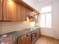 Pronájem bytu 4+1 v osobním vlastnictví, 119 m2, Praha 7 - Bubeneč