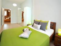 Ložnice č. 2 - Prodej bytu 4+kk v osobním vlastnictví 130 m², Praha 9 - Klánovice