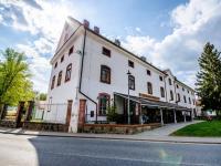 Prodej domu v osobním vlastnictví 165 m², Velké Popovice