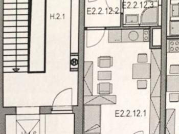Prodej bytu 3+1 v osobním vlastnictví 73 m², Svrkyně