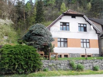 Prodej domu v osobním vlastnictví, 145 m2, Rataje nad Sázavou