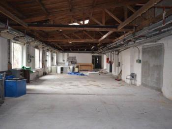 Pronájem obchodních prostor 164 m², Brandýs nad Labem-Stará Boleslav