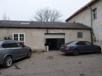 Pronájem skladovacích prostor 280 m², Brandýs nad Labem-Stará Boleslav