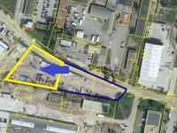 Prodej pozemku 3154 m², Praha 10 - Hostivař