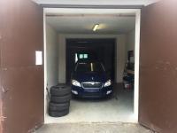 Pronájem skladovacích prostor 402 m², Úvaly