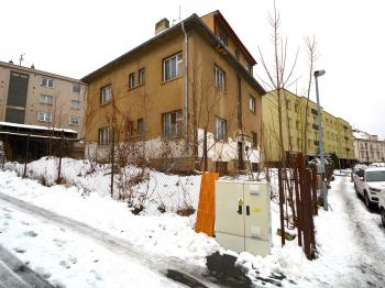 Vila - Pronájem domu v osobním vlastnictví 400 m², Praha 4 - Michle