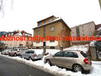 Pronájem domu v osobním vlastnictví 400 m², Praha 4 - Michle