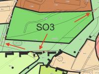 Prodej pozemku, 726 m2, Praha 9 - Horní Počernice