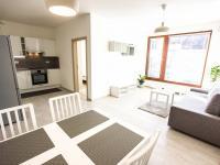 Pronájem bytu 2+kk v osobním vlastnictví 56 m², Praha 4 - Nusle