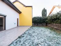 Zahrada - Prodej domu v osobním vlastnictví 140 m², Zeleneč