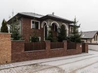 Prodej domu v osobním vlastnictví 307 m², Praha 9 - Horní Počernice