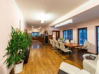 Jídelna - Prodej domu v osobním vlastnictví 307 m², Praha 9 - Horní Počernice