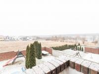 Zahrada - Prodej domu v osobním vlastnictví 307 m², Praha 9 - Horní Počernice