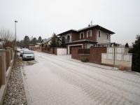 Okolí - Prodej domu v osobním vlastnictví 307 m², Praha 9 - Horní Počernice
