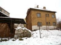 Činžovní dům - Pronájem nájemního domu 400 m², Praha 4 - Michle