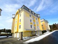 Prodej bytu 3+kk v osobním vlastnictví 80 m², Mariánské Lázně