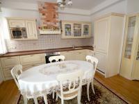 Kuchyň - Prodej bytu 3+kk v osobním vlastnictví 80 m², Mariánské Lázně