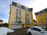 Dům - Prodej bytu 3+kk v osobním vlastnictví 80 m², Mariánské Lázně