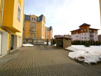 Příjezd - Prodej bytu 3+kk v osobním vlastnictví 80 m², Mariánské Lázně