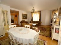 Jídelní kout - Prodej bytu 3+kk v osobním vlastnictví 80 m², Mariánské Lázně
