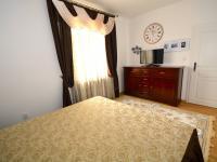 Ložnice - Prodej bytu 3+kk v osobním vlastnictví 80 m², Mariánské Lázně