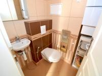 Koupelna - Prodej bytu 3+kk v osobním vlastnictví 80 m², Mariánské Lázně
