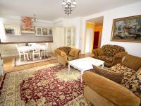 Prodej bytu 3+kk v osobním vlastnictví, 80 m2, Mariánské Lázně
