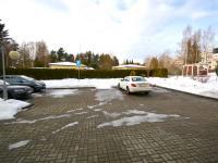 Parkoviště - Prodej bytu 3+kk v osobním vlastnictví 80 m², Mariánské Lázně