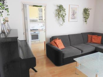 Prodej bytu 2+kk v osobním vlastnictví 49 m², Příbram