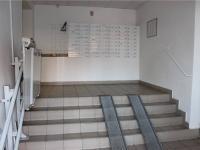 Bezbariérový vstup - Prodej bytu 3+kk v osobním vlastnictví 67 m², Praha 8 - Troja