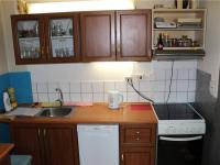 Kuchyňský kout - Prodej bytu 3+kk v osobním vlastnictví 67 m², Praha 8 - Troja