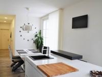 Prodej bytu 7+1 v osobním vlastnictví, 227 m2, Praha 6 - Střešovice