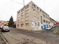 Prodej komerčního objektu 1156 m², Hořovice