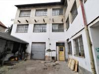 Prodej pozemku 749 m², Hořovice