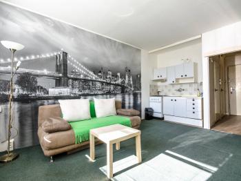 Prodej bytu 1+kk v osobním vlastnictví 23 m²,