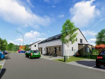 Prodej domu v osobním vlastnictví 87 m², Svojetice