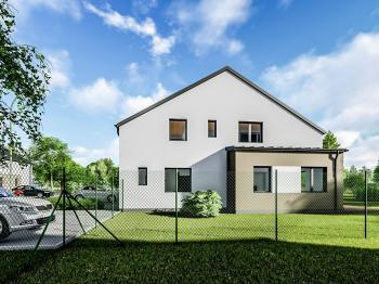 Prodej domu v osobním vlastnictví 151 m², Svojetice