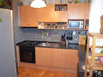 Kuchyně - Prodej bytu 4+1 v osobním vlastnictví 68 m², Čelákovice