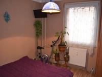 Pokoj č.1 - Prodej bytu 4+1 v osobním vlastnictví 68 m², Čelákovice