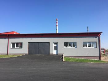 Pronájem skladovacích prostor 349 m², Kolín
