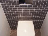 WC - Prodej bytu 2+kk v osobním vlastnictví 76 m², Praha 3 - Žižkov
