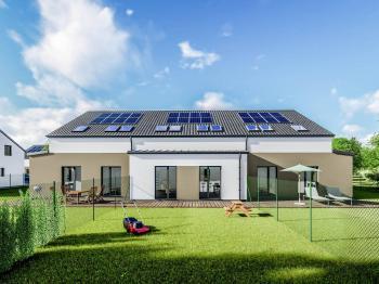 Prodej domu v osobním vlastnictví 300 m², Úvaly